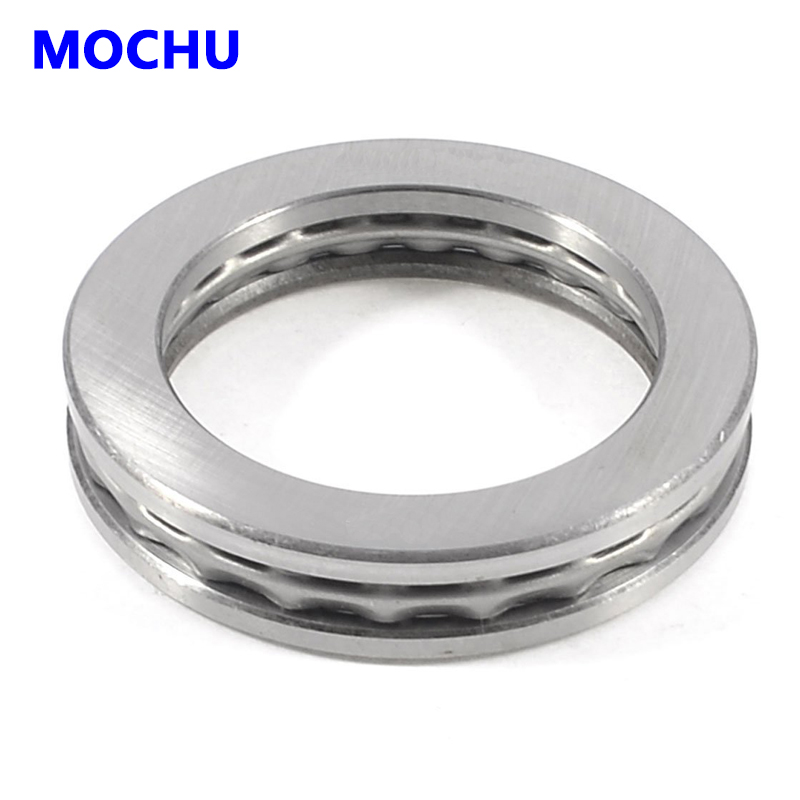 1pcs 51140 8140 200x250x37 Thrust ball bearings Axial deep groove ball bearings MOCHU Thrust  bearing 1pcs 71901 71901cd p4 7901 12x24x6 mochu thin walled miniature angular contact bearings speed spindle bearings cnc abec 7