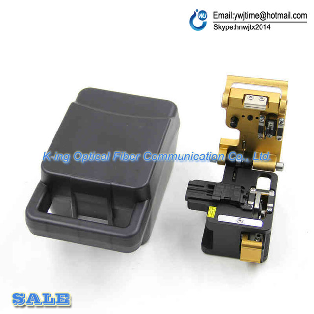 Free shipping Latest and newest INNO V7 Optical Fiber Cleaver IFS-15 View3 View5 View7 Optical fiber fusion splicer