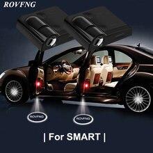 Rovfng Автомобильный светодиодный освещение в ногах подсветка