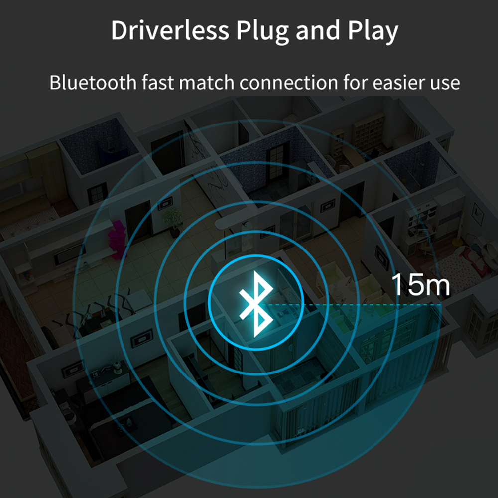 Bluetooth Receiver 5