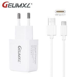 GEUMXL USB Cable USB-C 3.1 Quick Charging Data Sync Cable Type-C Fast Charge Charger for Xiaomi OnePlus 2 Nexus 6P 5X ZUK Z1 MAC