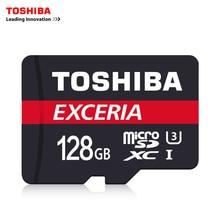 Карта памяти Toshiba 128 ГБ 64 ГБ SDXC макс до 90 МБ/с. Micro SD карты SDHC-я 32 ГБ 16 г U1 Class10 официальный проверки бесплатная доставка