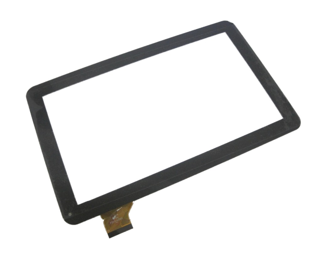 New 10.1 inch Digitizer Touch Screen Panel glass For Prestigio MultiPad PMT3021