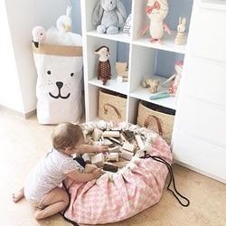 Eksplozja duże torby do przechowywania zabawek może być stosowany  gdy dywan torby dla torba do przechowywania zabawek dla dzieci