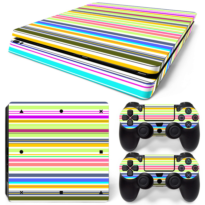 AZK sticker for ps4 slim and ps4 pro skin stickers