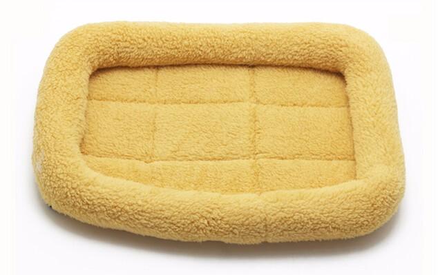 100% Soft Cotton Dog Bedding