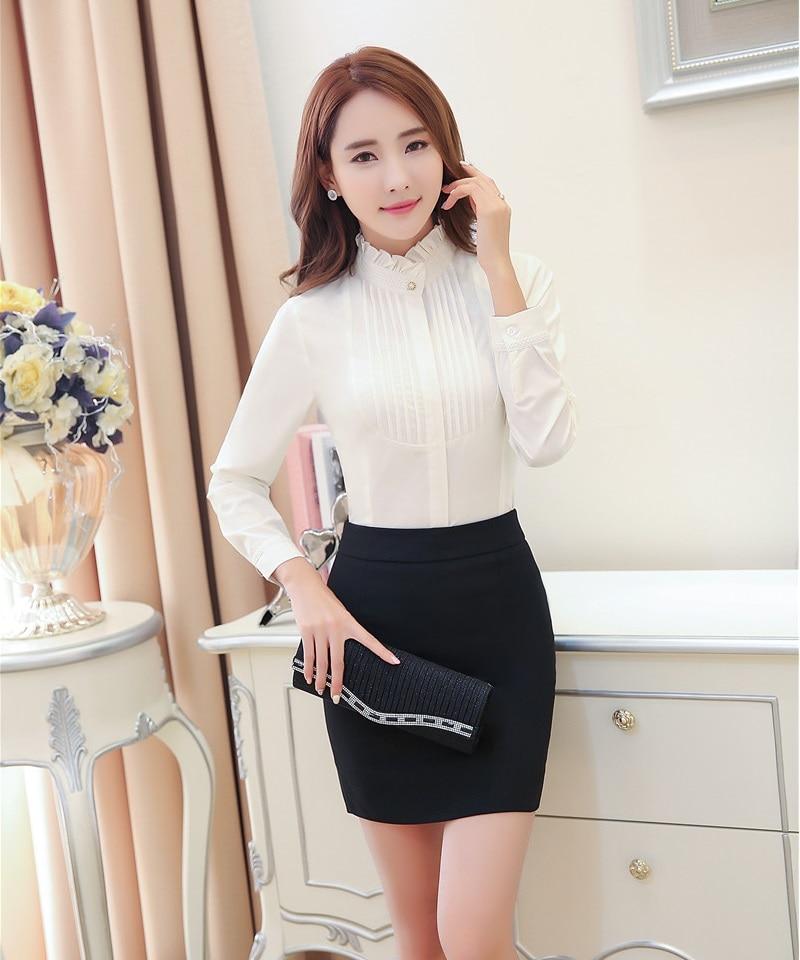 Skirt formal attire dress ala