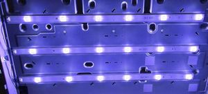 "Image 5 - 100%new 59cm LED backlight 6lamp for LG 32""TV 32MB25VQ 6916l 1974A 1975A 1981A lv320DUE 32LF5800 32LB5610 innotek drt 3.0 32"
