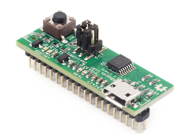 Fast Free Ship 96Boards UART Instrumetnts interface Compatible with 6 Boards Soleplate Base Plate