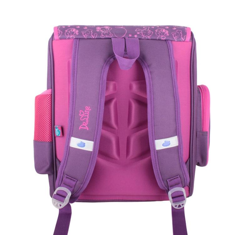 f93b62d1c1 Cartoon Bear Butterfly Printing Kids Satchel Children School Bags  Orthopedic Backpacks Durable School Backpacks Mochila Escolar