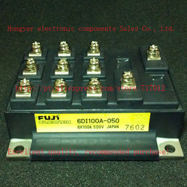 ФОТО Free Shipping  6DI100A-050   GTR 6Unit :100A-500V,Can directly buy or contact the seller