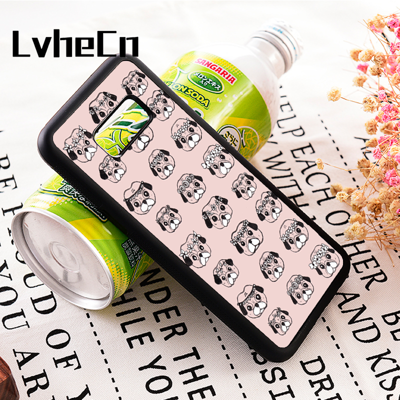 Hearty Lvhecn S3 S4 S5 Note 3 4 5 7 8 Phone Cover Cases For Samsung Galaxy S6 S7 S8 S9 Edge Plus Soft Silicon Tardis Galaxys Doctor Who An Enriches And Nutrient For The Liver And Kidney Cellphones & Telecommunications