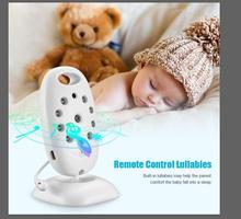 KERUI VB601 Portable LCD 2.0 inch Babysitter Baby Monitor Radio Video Nanny Camera Night Vision Baby Temperature Monitoring все цены