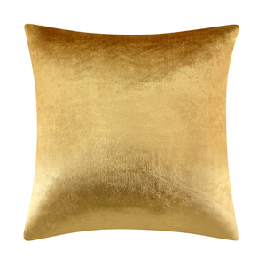 Gold Cushions GIGIZAZA Home Decorative Throw Pillows Green Wine Sliver Grey Purple Cushions for Sofa Couch Bedroom