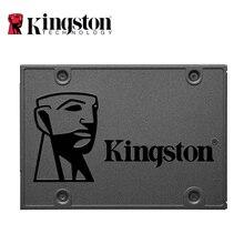 キングストンデジタル A400 SSD 120 ギガバイト 240 ギガバイト 480 ギガバイトの SATA 3 2.5 インチ内蔵ソリッドステートドライブ Hdd ハードディスクディスク HD SSD 240 ギガバイトのノート Pc