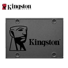 קינגסטון דיגיטלי A400 SSD 120GB 240GB 480GB SATA 3 2.5 אינץ הפנימי HDD קשה דיסק HD SSD 240 gb נייד