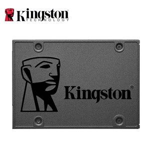 Image 1 - Kingston Digital A400 SSD 120GB 240GB 480GB SATA 3 2.5 inch Internal Solid State Drive HDD Hard Disk HD SSD 240 gb Notebook PC