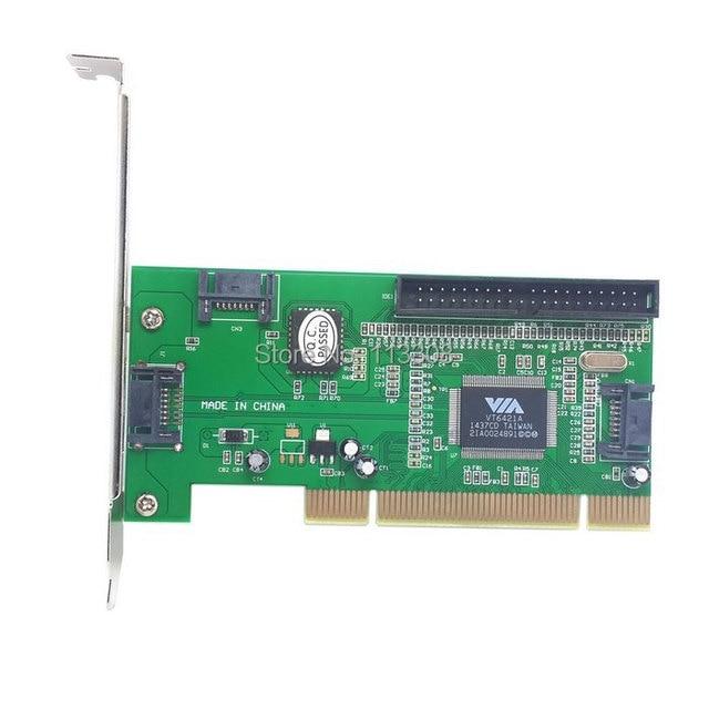 VIA6421A SATA PCI CARD DRIVERS FOR MAC