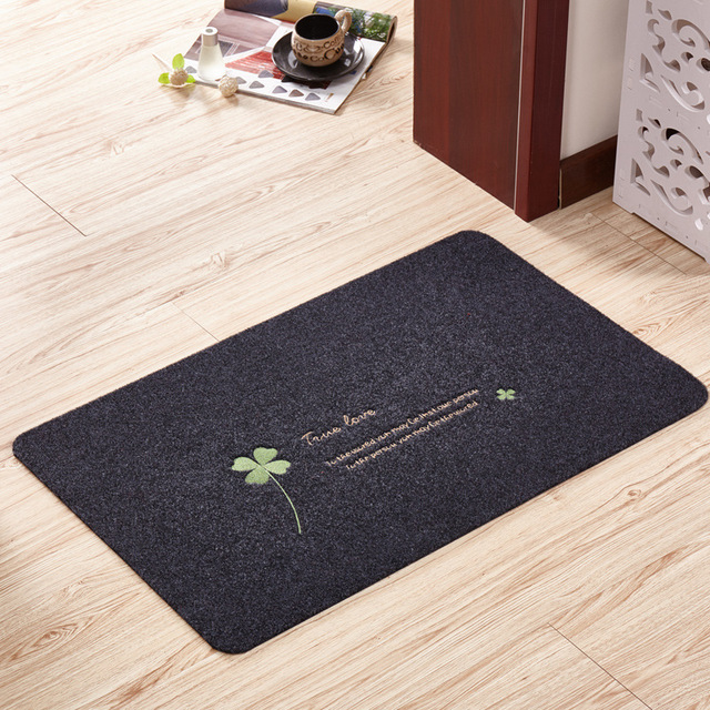#a Carpet Mat Kitchen Shower Room Non Slip Lobby The Entrance Door Mat A