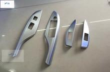 Glass Sandaran ABS Trim
