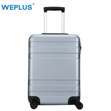 WEPLUS Rolling Suitcase Business Luggage Hardside Travel Suitcase with Wheels Carry on Luggage TSA Lock Women Men 20 24 inch(China)