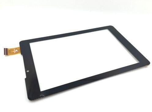 Nouveau 7 Prestigio MultiPad Wize 3797 3G Tablet Écran Tactile Écran Tactile digitizer Capteur En Verre de Remplacement Livraison Gratuite