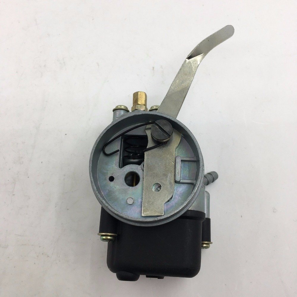 SHERRYBERG nouvelle réplique DELLORTO carburateur carbu SHA-12/12 PZ12J GILERA VESPA PIAGGIO VINTAGE