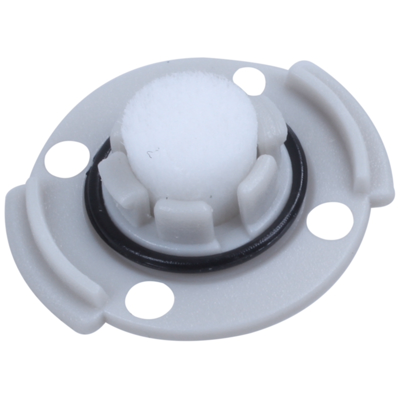 6 pçs/lote para xiaomi roborock s50 s51 robô aspirador de pó 2 peças reposição tanque água filtro acessórios