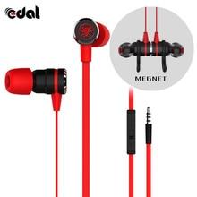 Sports Headphones Magnet In ear Headset