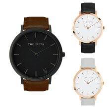 Reloj de Los Hombres 2017 de Primeras Marcas de Lujo Famoso Reloj Hombre Reloj de Cuarzo Reloj Hodinky Cuarzo reloj Relogio masculino