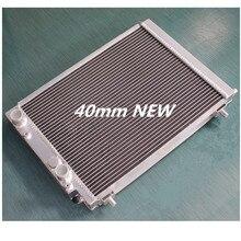 Алюминиевый радиатор/сплава радиатор для LANCIA DELTA HF INTEGRALE 8 В/16 В/EVO 2.0 TURBO 1987-1995