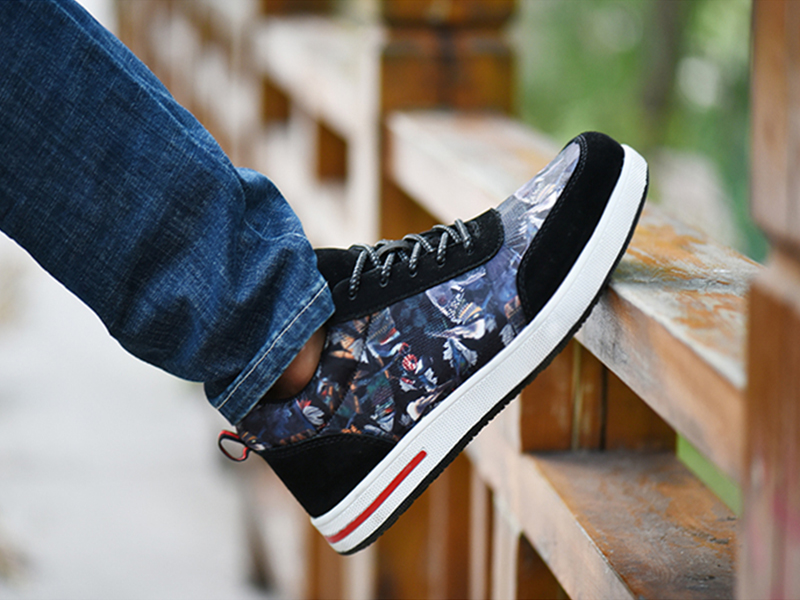 New-exhibition-2019-Fashion-Men-Safety-Shoes-Steel-Toe-color-Canvas-Work-Shoes-anti-smashing-piercing-Protective-Casual-Sneaker (16)