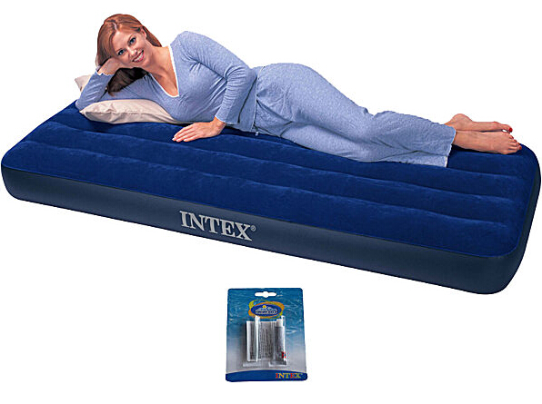 8 Best Air Mattress Repair Kit Review In 2020 Air Mattress Lab