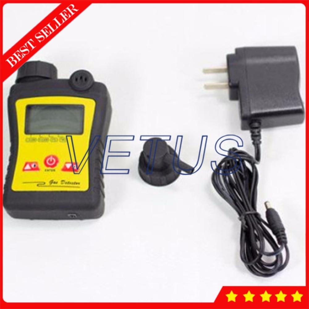 PGas 21 O2 Portable O2 Detector 0 30 vol font b Digital b font Oxygen Meter