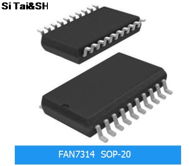1pcs/lot LCD Management Chip FAN7314 SOP-20