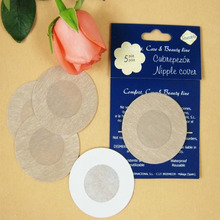 Accessories Intimates 10 pcs/pack Women's Invisible Breast Lift Tape Stick Bra Sticker Nipple Covers Invisible Breast Petals