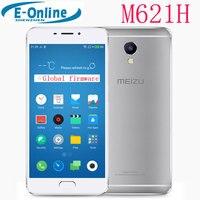 Original MEIZU M5 Note Global Version M621H 5.5