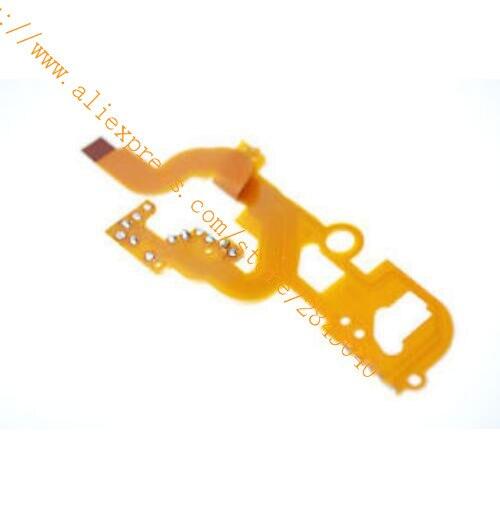 Shutter Flex Cable FPC Replacement For Nikon D40 D40X D60 Camera Part