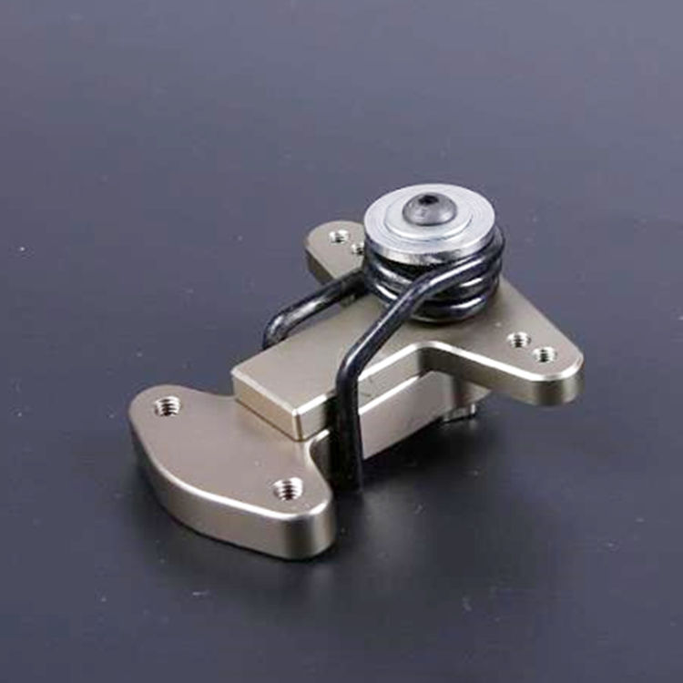 CNC Alloy Symmetrical Steering Buffer Arm Kits for 1/5 HPI KM Rovan BAJA 5B 5T 5SC RC Car Upgrade Parts