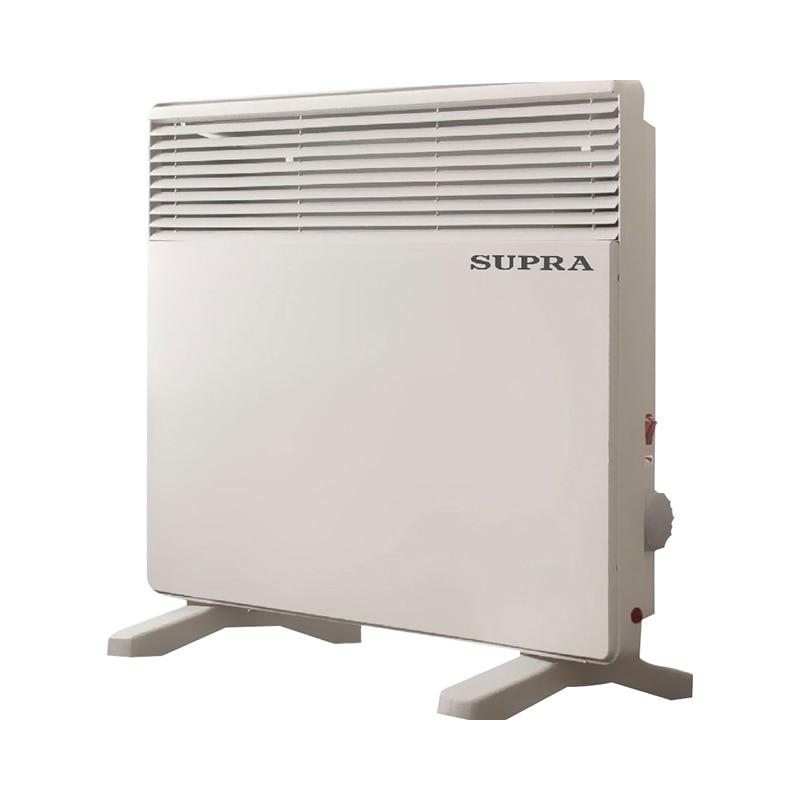 Electric Heater SUPRA ECS-615SP White обогреватель supra ecs 615sp