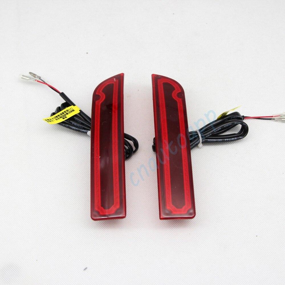 Προειδοποιητικές λυχνίες LED - Φώτα αυτοκινήτων - Φωτογραφία 5