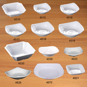 A5 Melamine Dinnerware Dinner Plate Square Meatball Dish With Chinese Restaurant Melamine Dishes Melamine Tableware Soup Plate фото