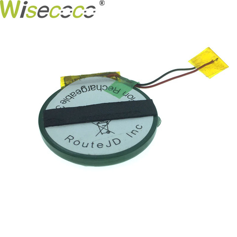 Wisecoco Li-ion Battery For Garmin Fenix 1 GPS Watch For Garmin Fenix 2 GPS Watch Battery Replacement + Tracking Number Pakistan