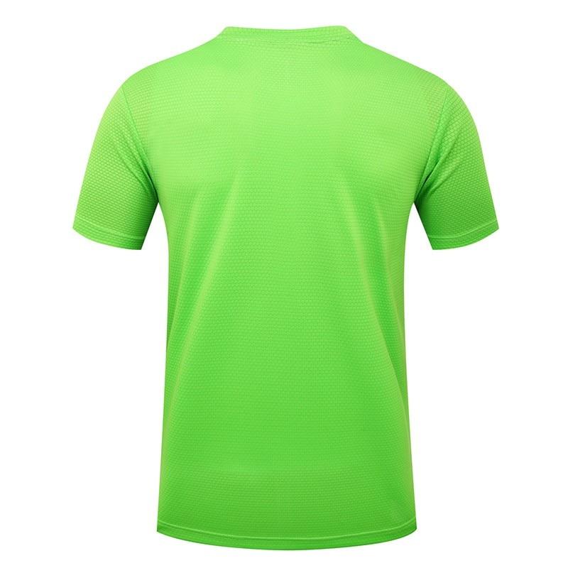 BLTR Men Fitness Slim Fit Sport Elastic Breathable Jersey T-Shirt Tank Top