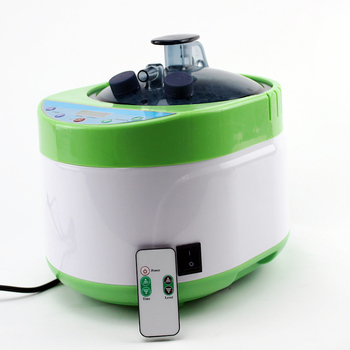 Steam Generator 2000W 4L Sauna Accessories 220V EU Plug Sauna Heater
