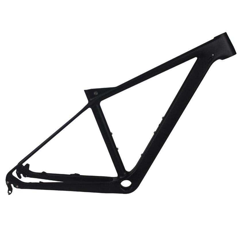 Smileteam Chinese Factory 27.5er/650B Mountain Bicycle Full Carbon MTB Frame,27.5er Bike Frame,650B Carbon MTB Bike Frame