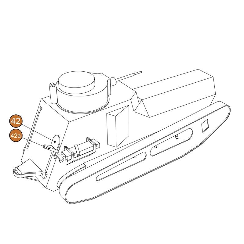Wood Tank