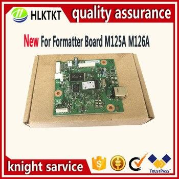 CZ172-60001 CZ181-60001 CZ183-60001 Formatter Board Per HP M125A M125 125A M127FW M127FN 127FN 127FW 128FN 128FW 1020