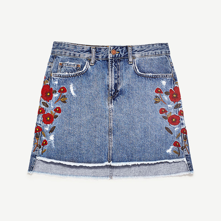 ec1a6f8288 Jeans On The Side With Flowers | Gardening: Flower and Vegetables