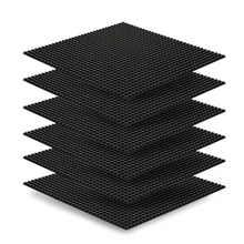 10pcs/Lot Colorful Small Bricks Baseplate 32*32 Dots 10